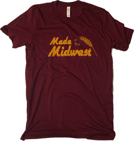 Made in the Midwest T-Shirt