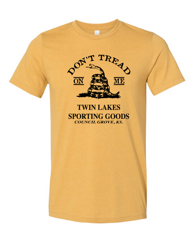Twin Lakes Sporting Goods Tee