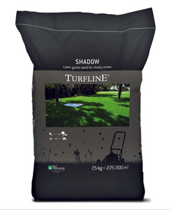 Turfline Shadow Grass Seed - Four Seasons Garden Centre