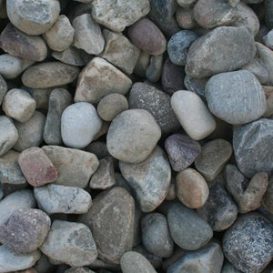 River Stone - Bulk - Four Seasons Garden Centre