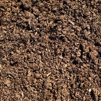 Composted Manure - Bulk - Four Seasons Garden Centre