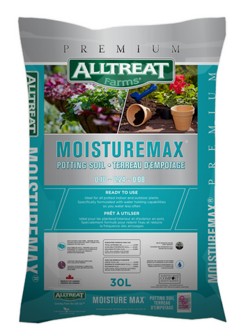 Alltreat Moisture Max (30l) - Four Seasons Garden Centre