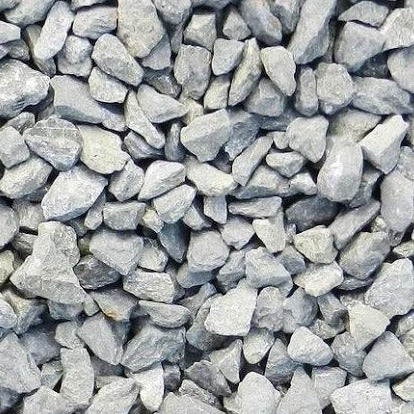 Clear Limestone Gravel - Bulk - Four Seasons Garden Centre