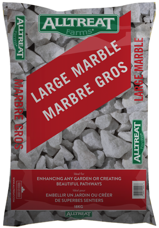 Marble Chips - Four Seasons Garden Centre