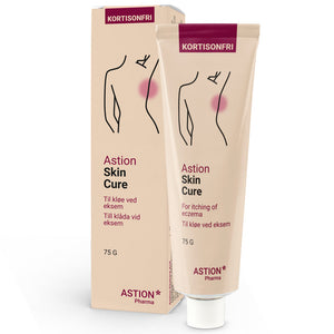 Astion Pharma Skin Cure