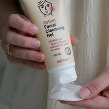 Laden Sie das Bild in den Galerie-Viewer, Astion Facial Cleansing Micellar Gel