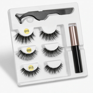 Magnetic Eyelash Sets (70% OFF TODAY)
