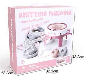 Automatic Knitting Machine - (Christmas Pre-Sale 50% OFF)