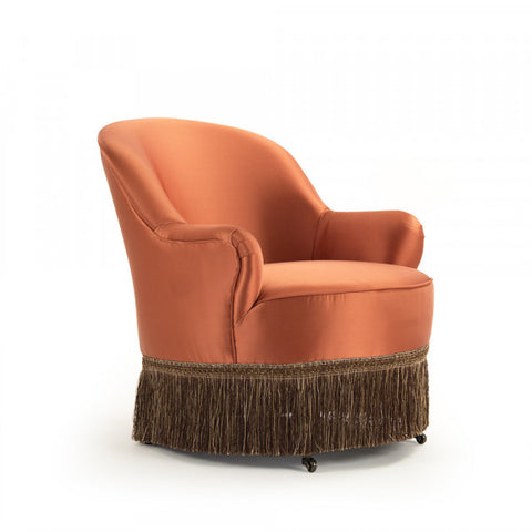 Zentique Alleffra Tub Chair (LI-S15-11-102)