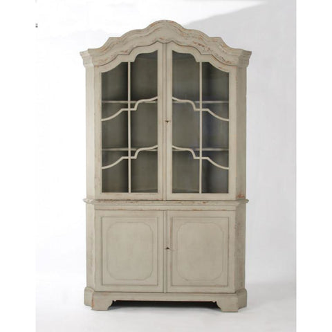 Zentique Dennis China Cabinet (LI-S10-23-14)