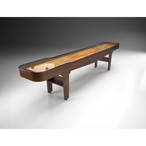 Champion Gentry 9 Foot Shuffleboard (CG-9FTSH)