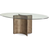 BMC Symmetry Dining Table (2914-700-926)