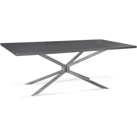 BMC Deen Rectangle Dining Table  (5510-600-727)