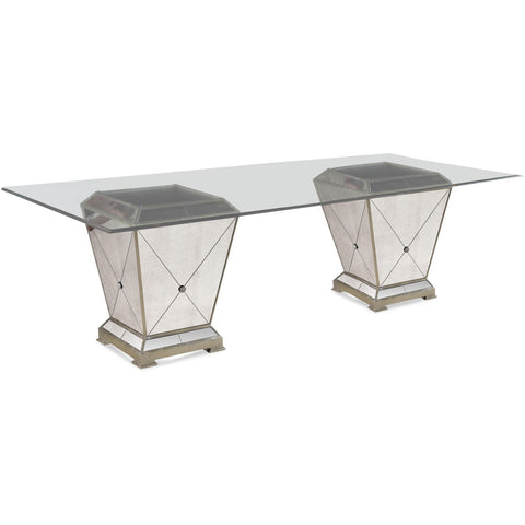 BMC Borghese Dining Pedestal Table (8311-601-909)