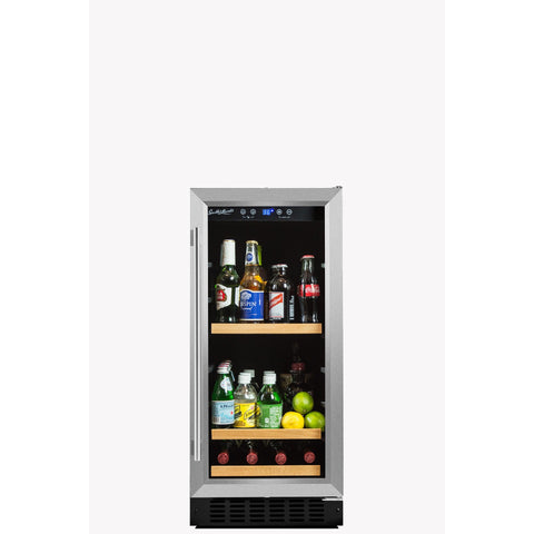 "Smith & Hanks 15"" W Beverage Center (BEV88)"