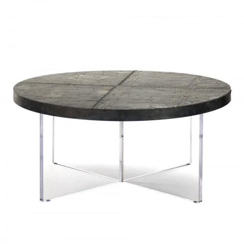 Zentique Alf Coffee Table (ARC-1001)
