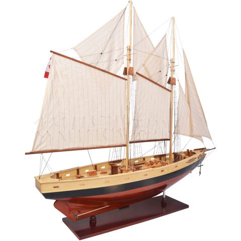 Authentic Models Painted Bluenose II (AS138)