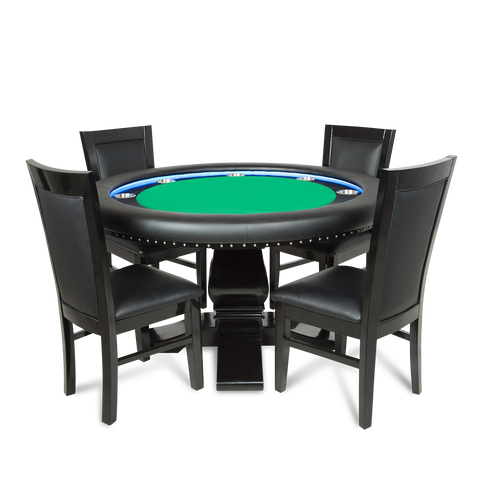 BBO Ginza LED Poker Table (2BBO-GINZ)