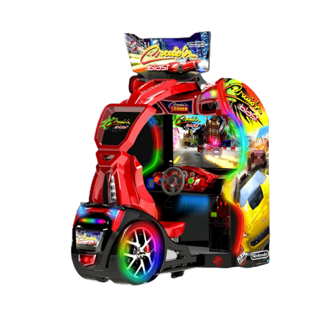 Raw Thrills Cruis'n Blast Arcade Game (CNB-ARC)