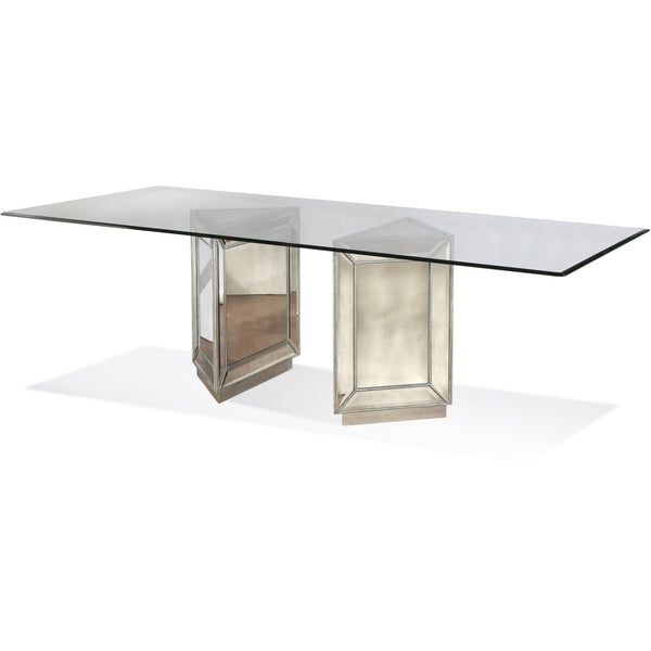 BMC Murano Double Pedestal Dining Table (D2624-600-909)