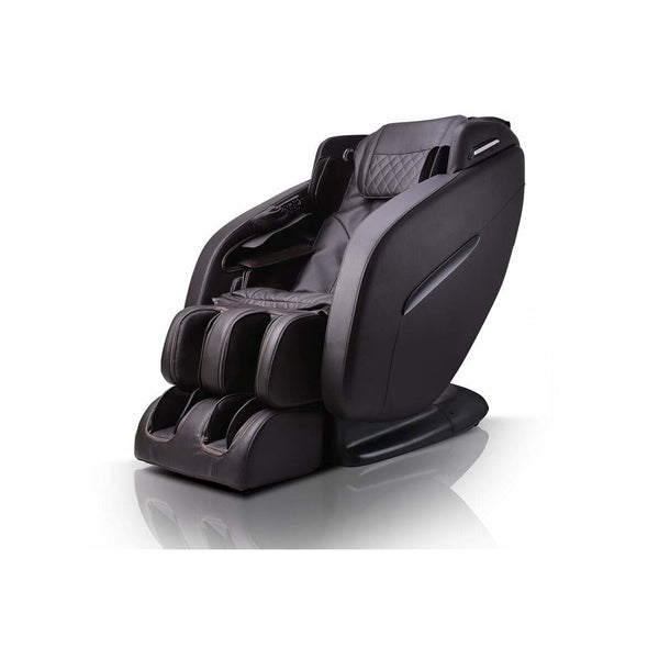 Ergotec ET-210 Saturn Espresso Massage Chair (ET-210-8989)