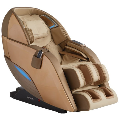 Infinity Gold Dynasty 4D Massage Chair (18713095)