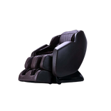 Ergotec ET-150 Neptune Black/Brown Massage Chair (ET-150-8989)