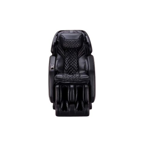 Ergotec ET-300 Jupiter Black & Espresso Massage Chair (ET-300B-2989)