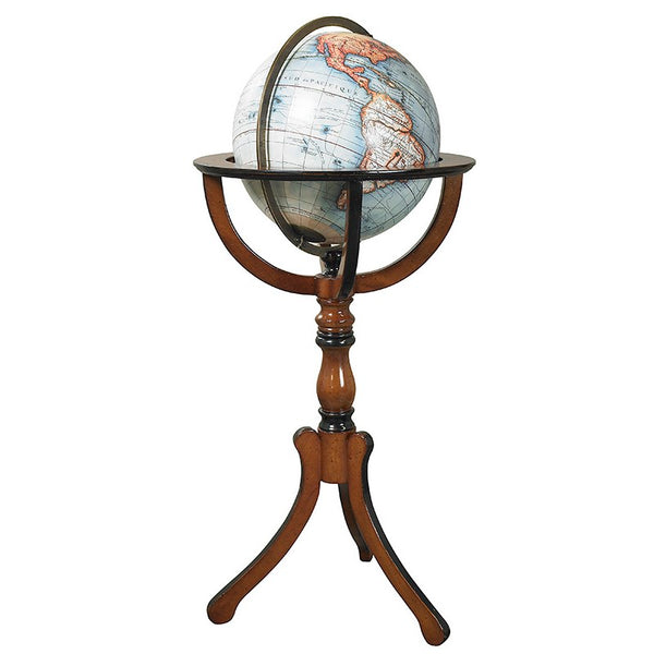 Authentic Models Library Globe (GL047)