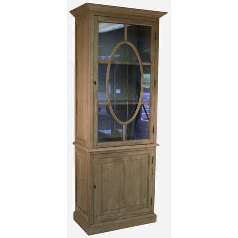 Zentique Florence China Cabinet (HS006 E255)