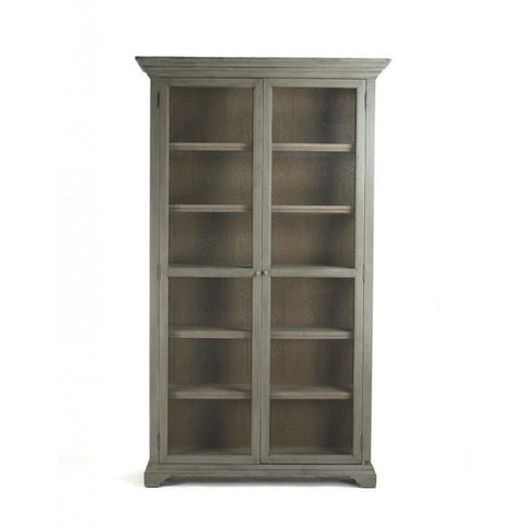 Zentique Loring China Cabinet (HS065)
