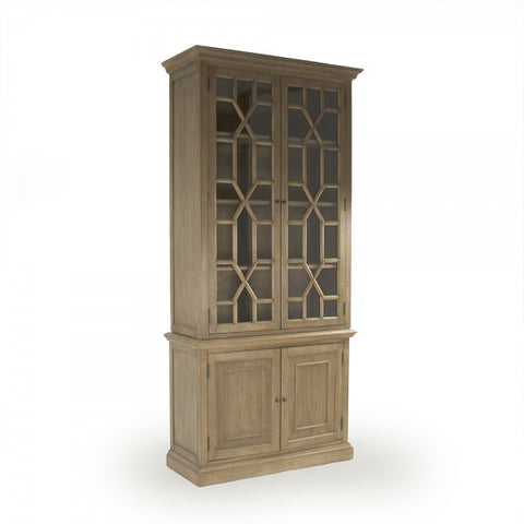 Zentique Vallis China Cabinet (HT1015 E255-3)