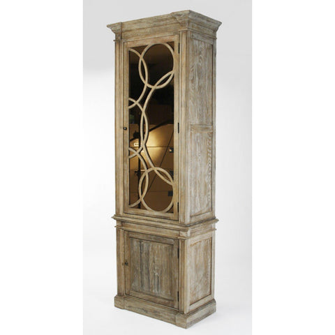 Zentique Corinne China Cabinet (HT446 E272)