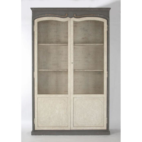 Zentique Alexander China Cabinet (LI-S10-12-55)