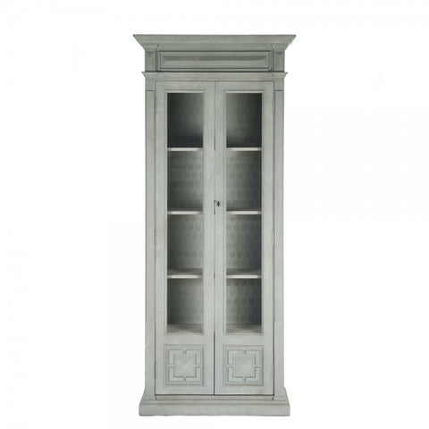 Zentique Nathaniel China Cabinet (LI-S13-12-109)