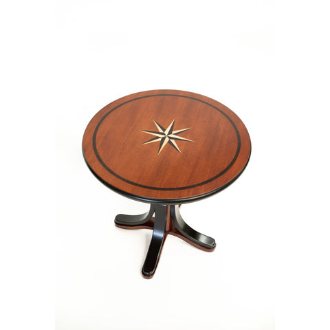 Authentic Models Mariner Star Table (MF085)