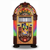 Rock-Ola Peacock Bubbler CD Jukebox (J-70397-A)