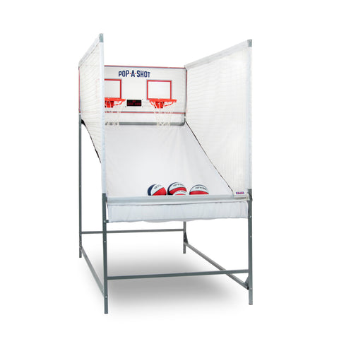 Pop-A-Shot Pro Dual Basketball Arcade Game (PAS-PDBAG)