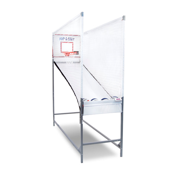 Pop-A-Shot Pro Single Basketball Arcade Game (PAS-PSBAG)