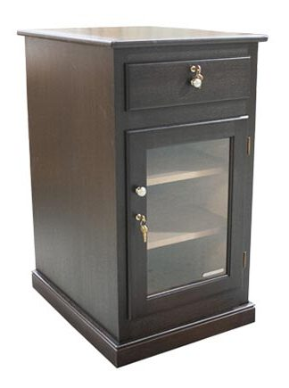 Vigilant Reliance 1500 End Table Traditional (H-EM-R1500T)