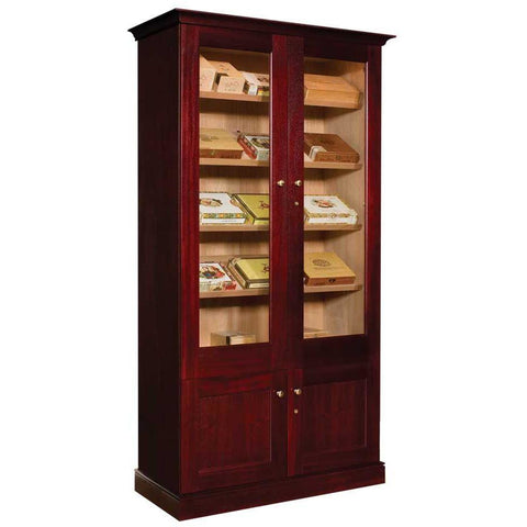 Vigilant Reliance 1500 Display Cabinet Traditional (H-DM-R1500T)