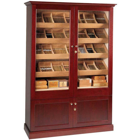 Vigilant Reliance 2000 Display Cabinet Traditional (H-DM-R2000T)