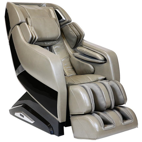Infinity Taupe Riage X3 Full Body Zero Gravity 3D Massage Chair (16710205)