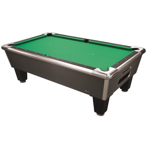 "Shelti Bayside Home 88"" Pool Table (8HP-88-AA)"
