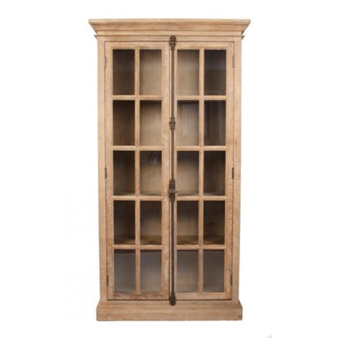 Zentique Marceline China Cabinet (T262 E272)