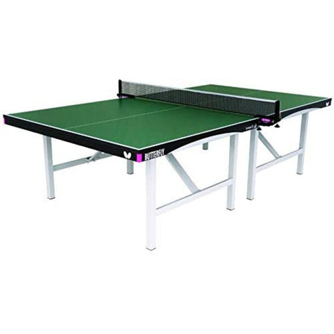 Butterfly Europa 25 Green Table Tennis (TEU25GN)