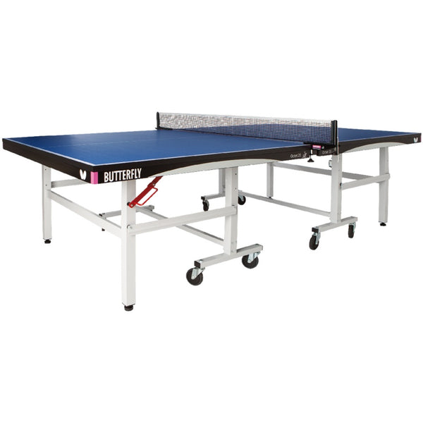 Butterfly Octet 25 Blue Table Tennis (TOC25BL)