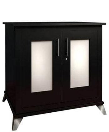 Vigilant 1000 Armoire Contemporary (H-AM-1000C)