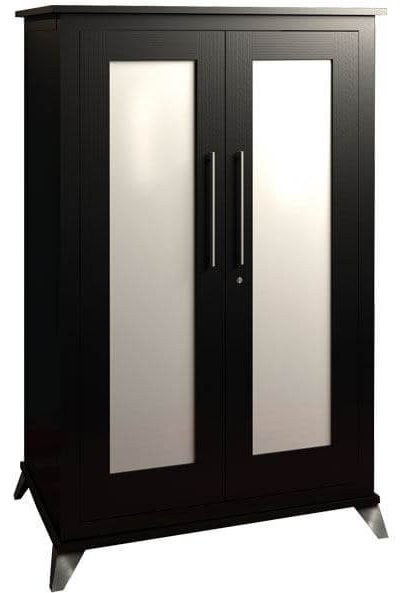 Vigilant 2000 Armoire Contemporary (H-AM-2000C)