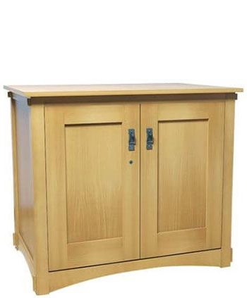 Vigilant 1000 Armoire Traditional (H-AM-1000T)